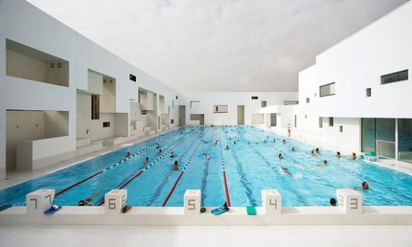 Image result for tiêu chuẩn xây dưng hồ bơi thi đấu