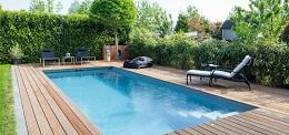 Bạn có biết các bước để xây dựng một hồ bơi hoàn hảo ?