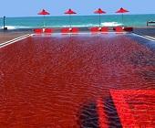 Các mẫu thiết kế hồ bơi đẹp khủng khiếp nhất thế giới hiện nay