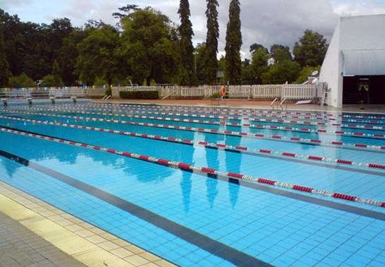 Các tiêu chuẩn về kích thước, hệ thống lọc nước khi xây dựng hồ bơi thi đấu