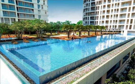 Cách giảm chi phí xây dựng hồ bơi kinh doanh