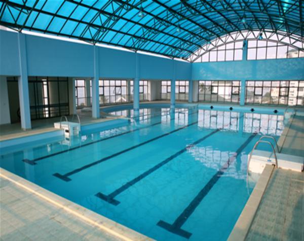 Cách thiết kế hồ bơi thi đấu đúng chuẩn