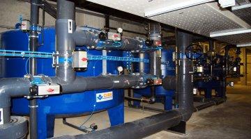 Cách tính hệ thống lọc nước theo tiêu chuẩn