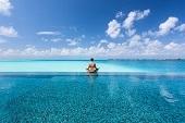Cùng ngắm nhìn vẻ đẹp đến siêu lòng của những bể bơi kỳ thú trên thế giới