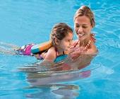 Để nhanh biết bơi, bạn cần nắm vững các nguyên tắc cơ bản này