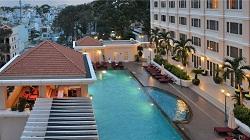 Hè này nên đi đâu? Tổng hợp những hồ bơi đẹp nhất Sài Gòn