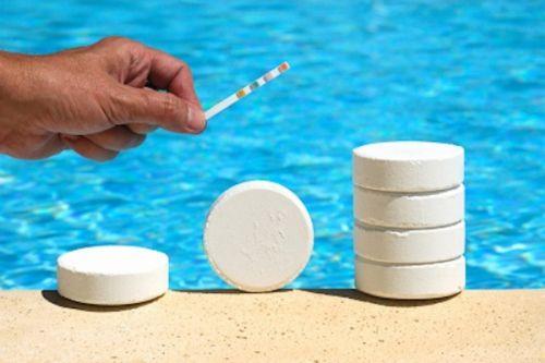Hướng dẫn Xử lý nước hồ bơi theo đúng tiêu chuẩn và khoa học.