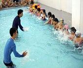 Một số tiêu chuẩn khi xây dựng hồ bơi cho nhà kinh doanh