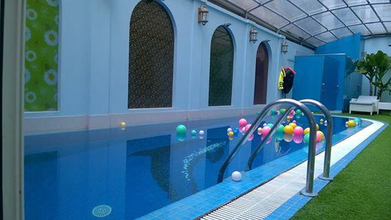 Nên sử dụng công nghệ lọc nào cho bể bơi gia đình ?