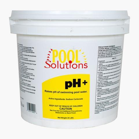 PH+ Plus. 7.2 - 7.6