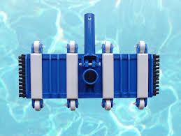 Thiết bị hồ bơi thông dụng và cần thiết năm 2017