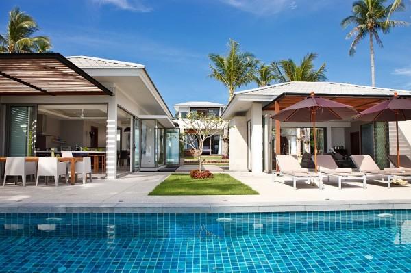 Thiết kế hồ bơi giá rẻ trên toàn quốc