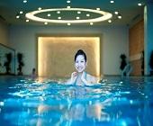 Khám phá hồ bơi đẹp nhất Singapore