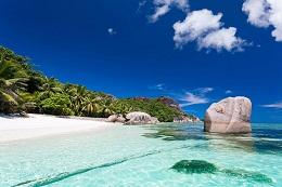 Top 5 bãi biển kì lạ nhất thế giới